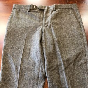 J.Crew Men's Bowery Slim Fit Dress Pants 31-30